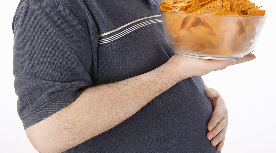 Americans less eager to slim down even as poor diet claims more lives