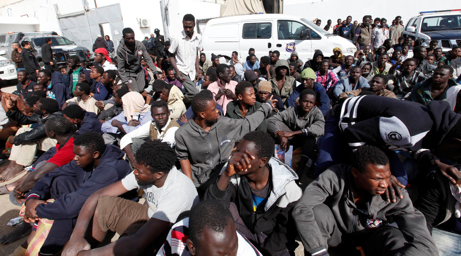 22 migrants killed, 100 injured as smugglers battle for supremacy in Libya's power vacuum