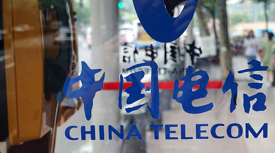 Chinese telecom firm pleads guilty, settles over Iran, N Korea illegal sales