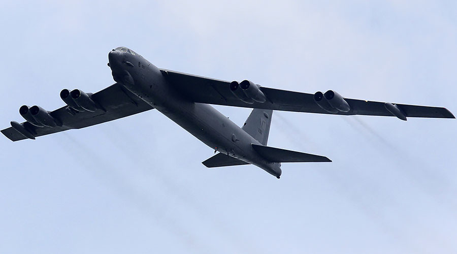 Trillion-dollar pitch: US nuclear triad too old to fight Russians, Pentagon says