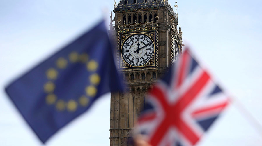 Brexit is UK's 'Great Escape' says economist