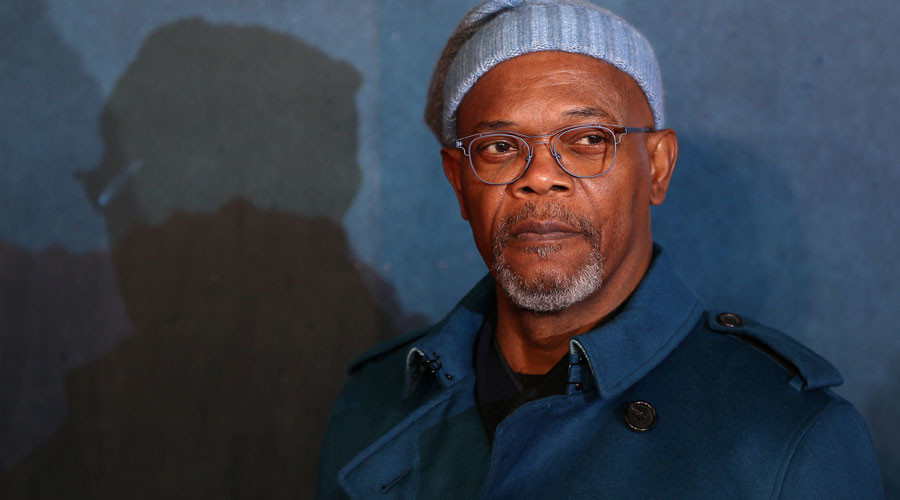 Samuel L. Jackson's sick of 'Black Brits in African American roles' ... & John Boyega's not happy