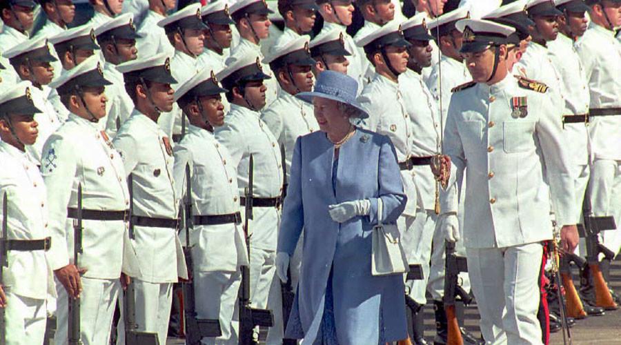 Same old empire: British govt's post-Brexit plans will 'fleece Africa'