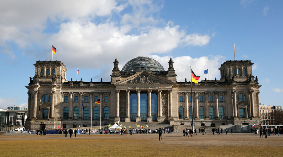 Berlin not accusing Moscow of interfering in elections – German FM