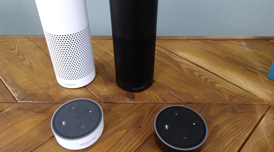 Amazon Echo shuts down over CIA #Vault7 connection query (VIDEO)