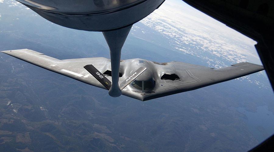 'US nuclear modernization: New arms race'
