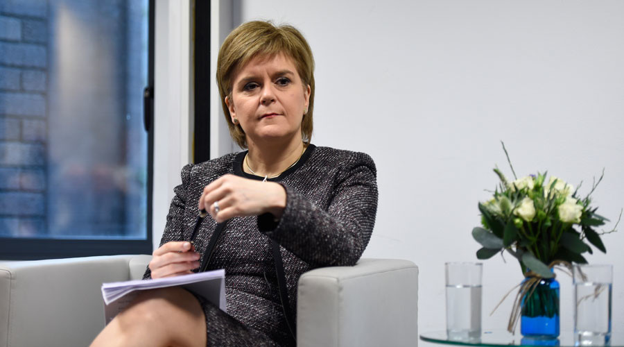 Autumn 2018 is 'common sense' date for new Scottish referendum – Sturgeon