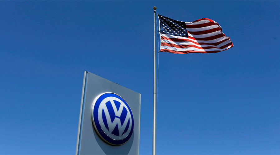 Volkswagen set to plead guilty to US emissions cheating