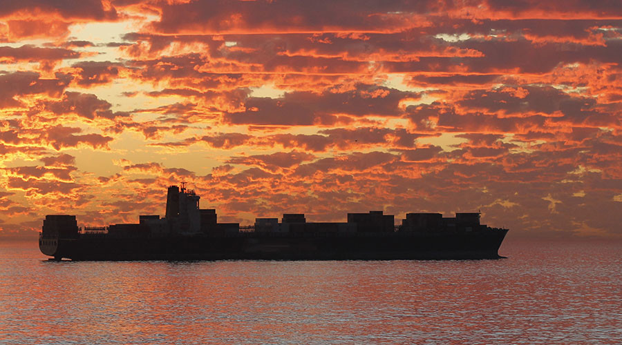 'Ghost ships' in European waters pose terrorist threat, warn naval chiefs