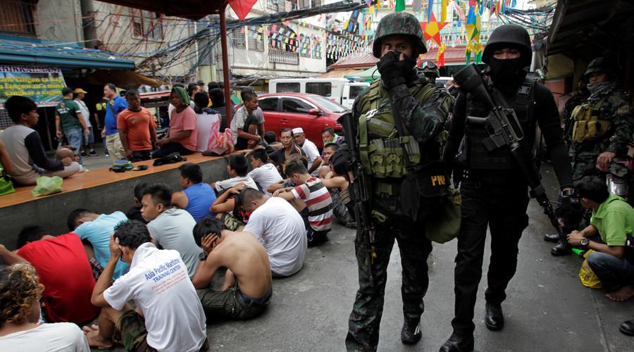 Duterte creates super-agency prioritizing 'high value' targets in anti-drug campaign