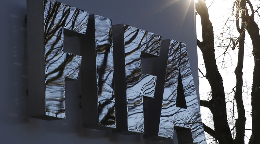 Serving as gov't official disqualifies Mutko from council - FIFA