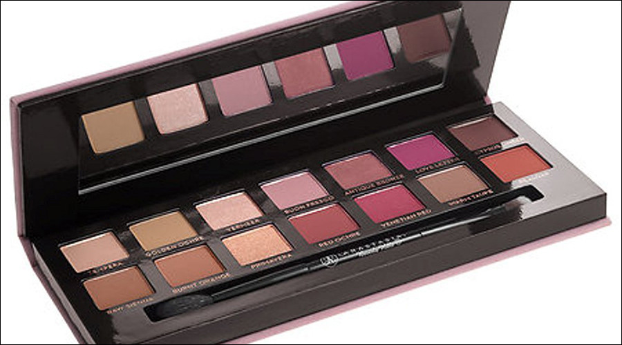 Eyes on the prize: Cosmetic crooks steal $4.5mn of eyeshadow