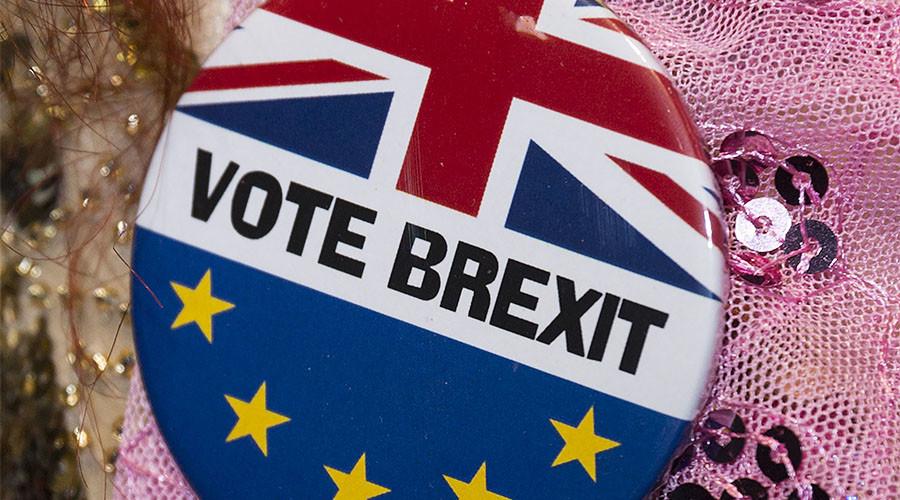 UK parliament rejects Lords amendments to Brexit bill