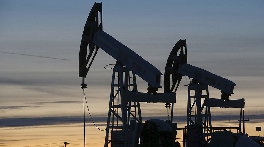 Oil Production Rising, Demand Slowing in 2017: IEA