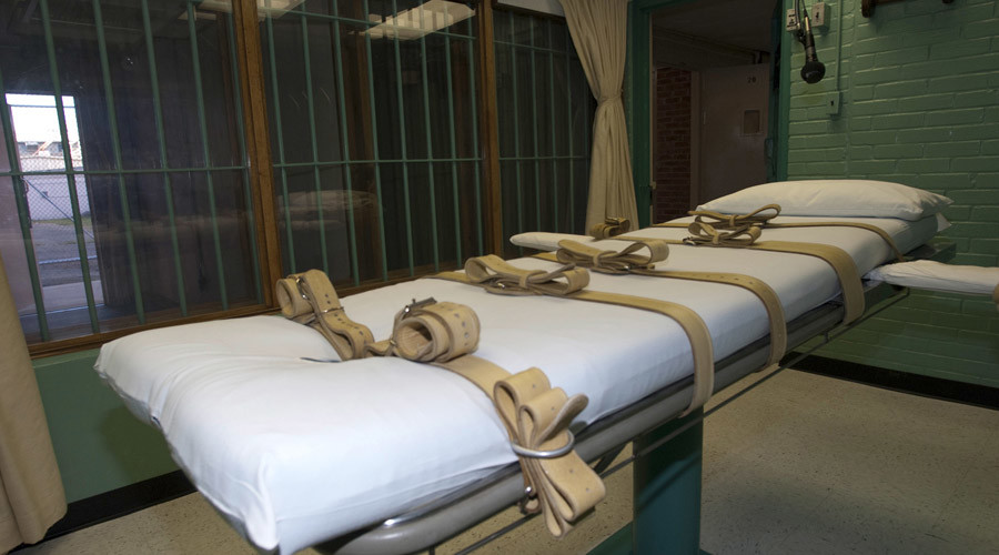 Death penalty in Florida to require unanimous jury agreement