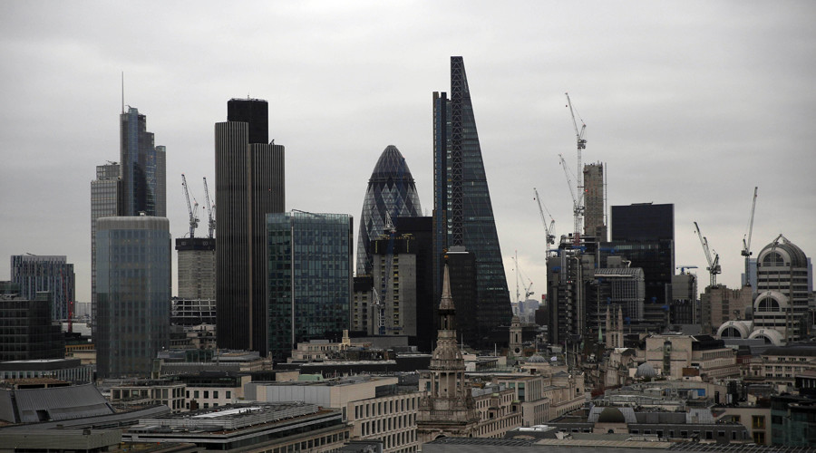 London trading could be driven by advance inside knowledge of official data – report