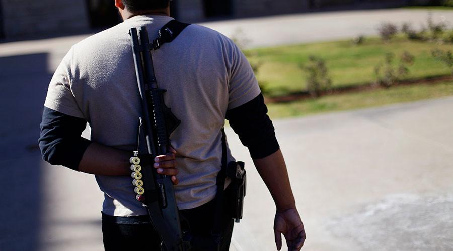 Gun control: Remington plant lays off 120 as gun makers report declining sales
