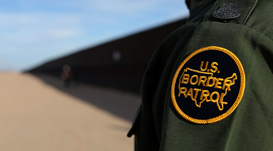 Horse patrols with border officials make drug discovery in desert near Tucson
