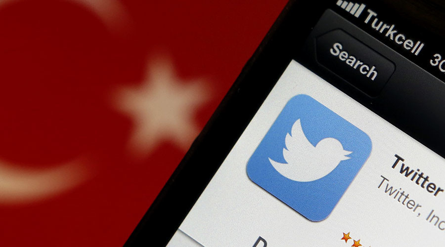 Numerous Twitter accounts hacked with 'NaziGermany', 'NaziHolland' messages