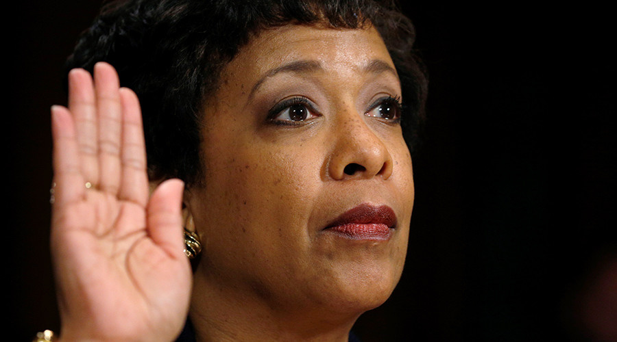 FOIA lawsuit seeks docs on tarmac meeting between Loretta Lynch & Bill Clinton