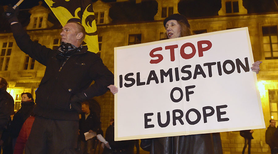 'Wars of religion will start in Europe' – Turkish FM
