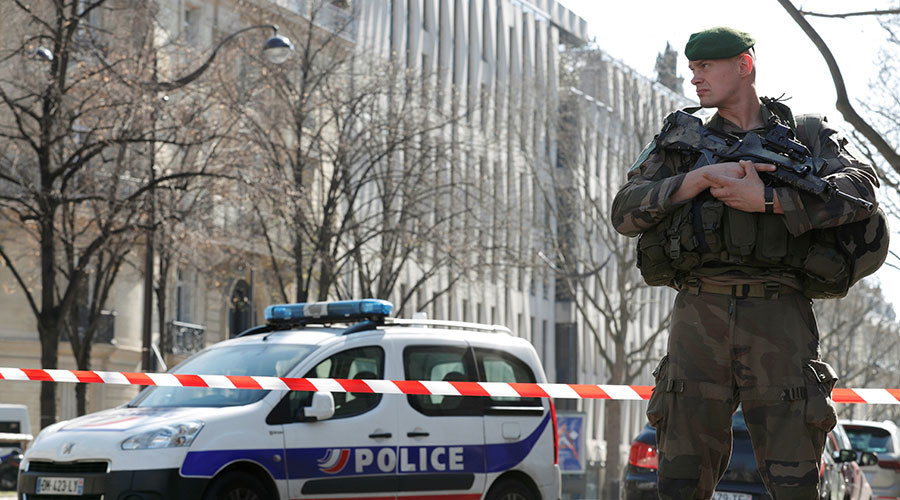 French miss: 'How can a 17yo acquire such an arsenal without detection?'