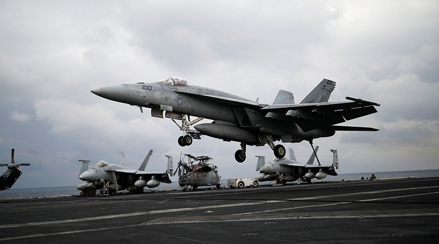 Republicans introduce bills authorizing new military force against ISIS