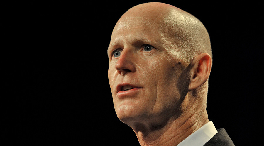 Florida governor removes state attorney from cop killer case for anti-death penalty stance