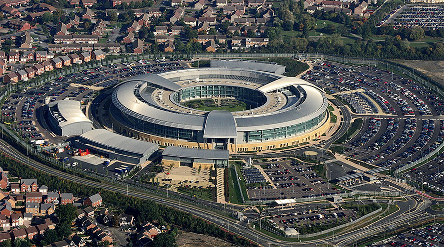 US apologizes to Britain over White House claim GCHQ 'wiretapped' Donald Trump