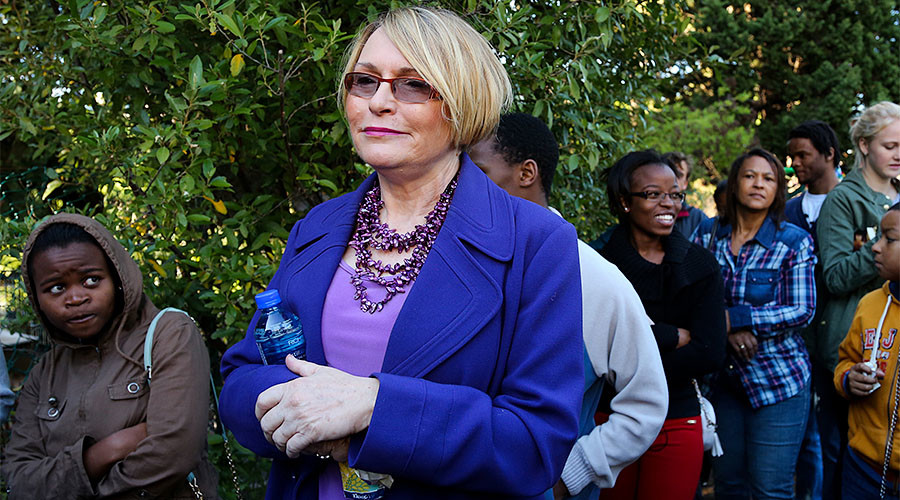 'Colonialism not all negative': South African politician under fire for tweets