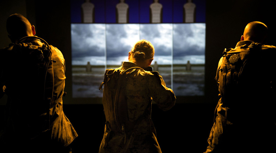 Bill aims to outlaw future military photo scandals as NCIS works to identify Marines United