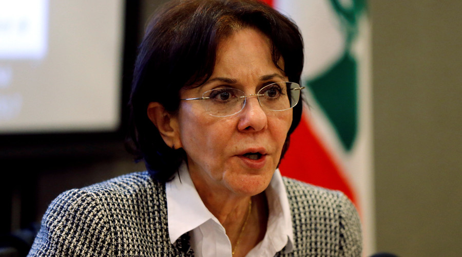 ESCWA chief resigns under pressure over 'Israeli apartheid regime' report