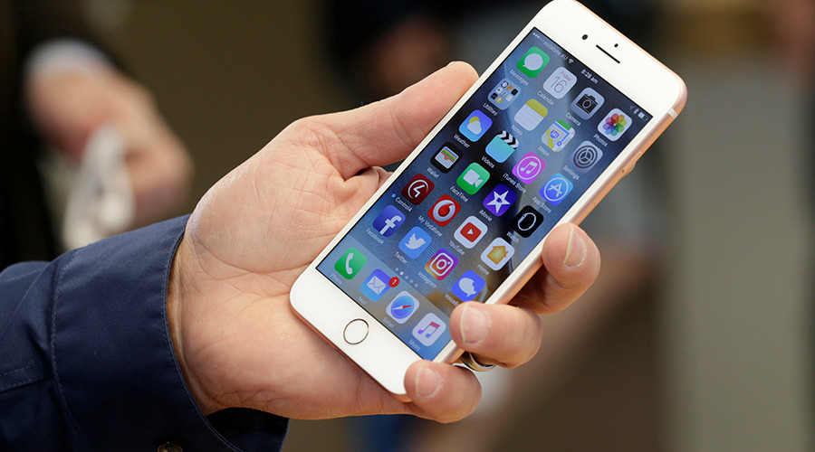 Could it be Russians? Mysterious spike in cell phone hacks hits DC