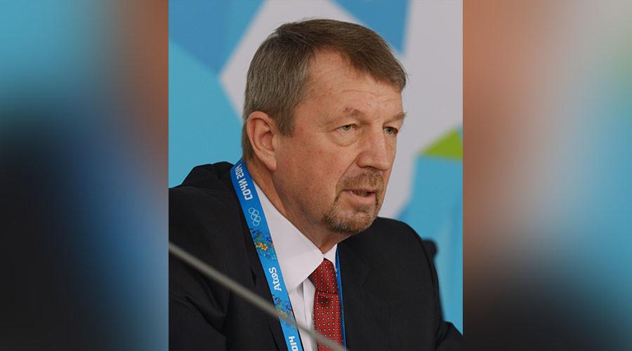 Legendary Russian Ice Hockey coach Sergei Gimayev dies aged 62