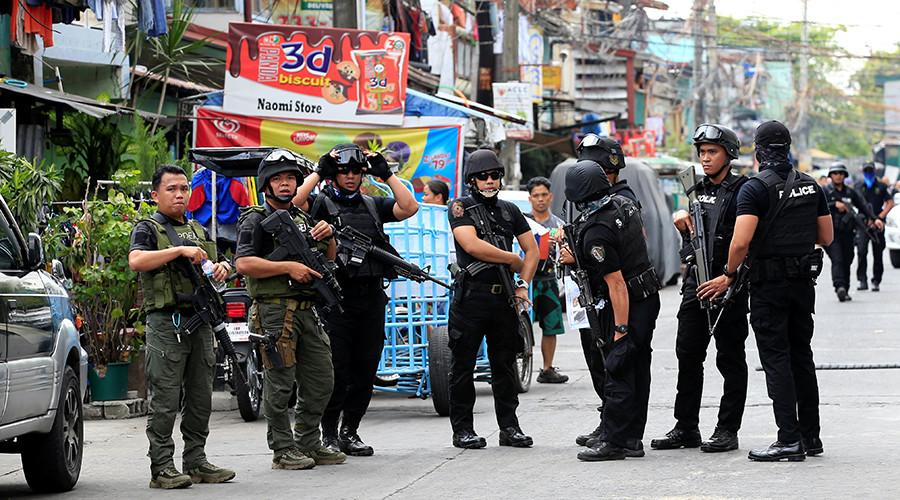 'Brutal' war on drugs to go on, Intl Criminal Court won't stop me – Duterte