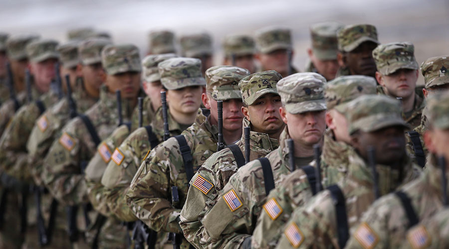 'Fully ready to be lethal': US-led NATO battalion to be deployed to Poland