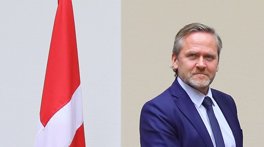 Snitching scandal: Denmark reprimands Turkish envoy over 'hotline to report on Erdogan critics'