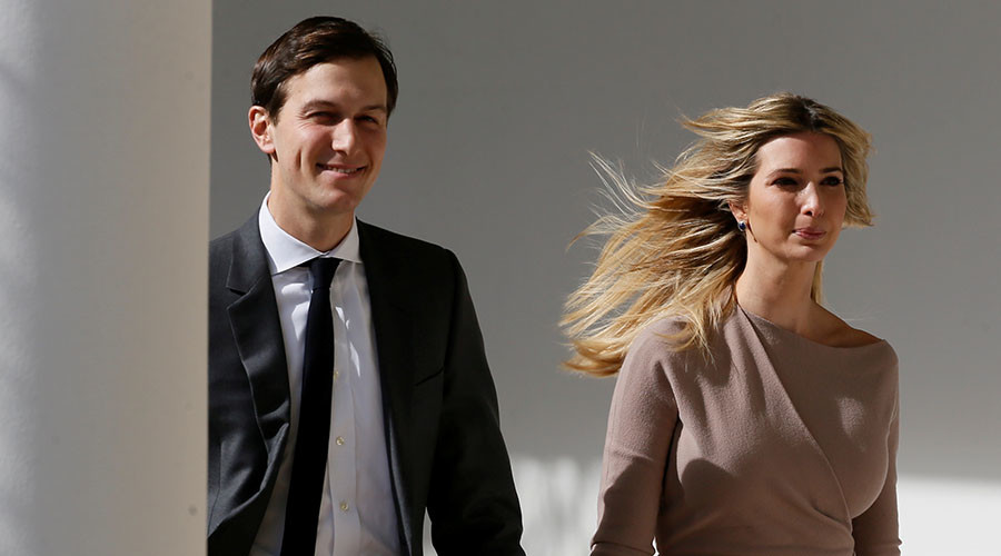 'Uncertain territory': First daughter Ivanka Trump to get West Wing office, no formal position
