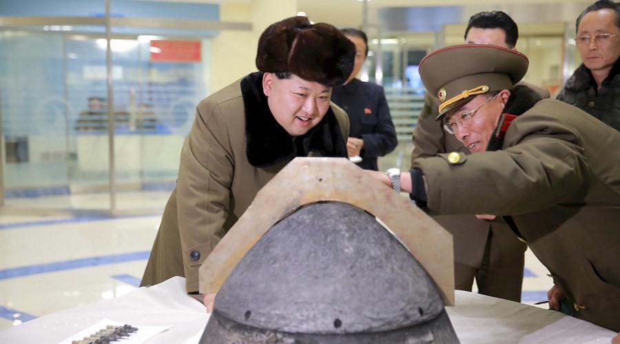 N. Korea may have doubled uranium enrichment – UN nuclear watchdog