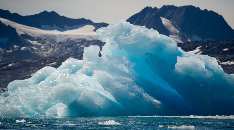 'Uncharted territory': Drastic climate change in 2016 will continue this year – report