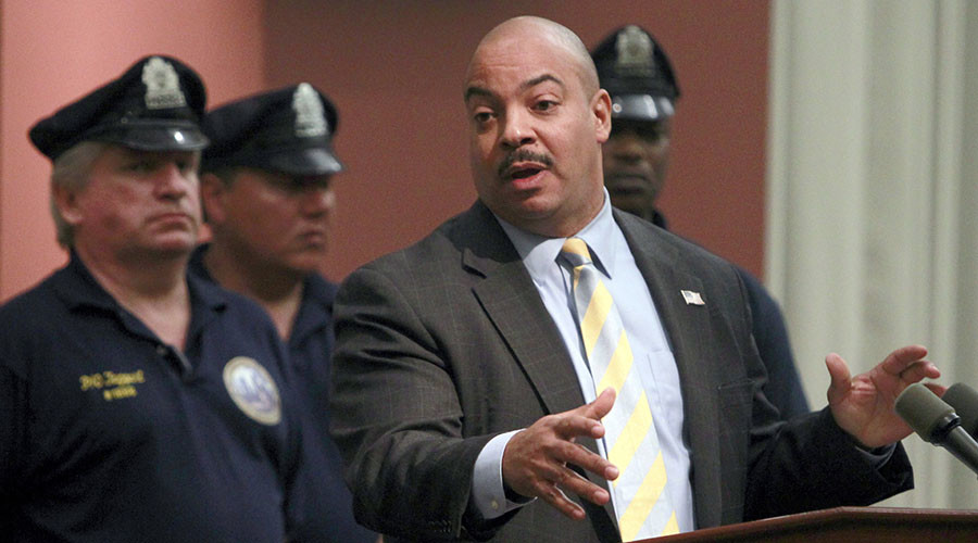 'Merely a thankful beggar': Philadelphia DA indicted on 23 counts of bribery, extortion & fraud