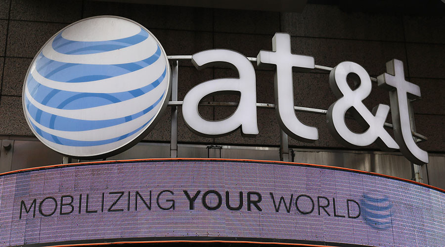 17,000 AT&T workers go on strike in California & Nevada