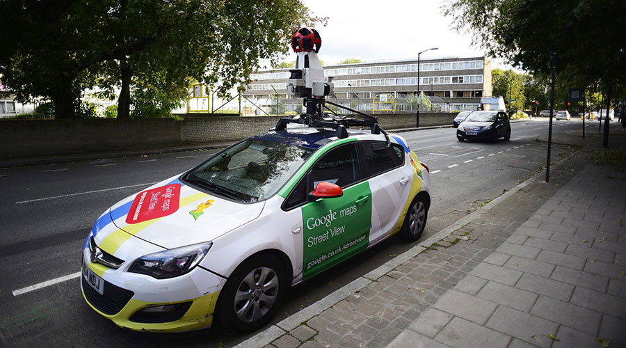 Google Maps & local utilities team up to fight methane leaks