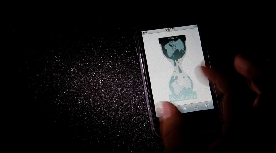 Wikileaks reveals Central Intelligence Agency hacked Apple iPhones