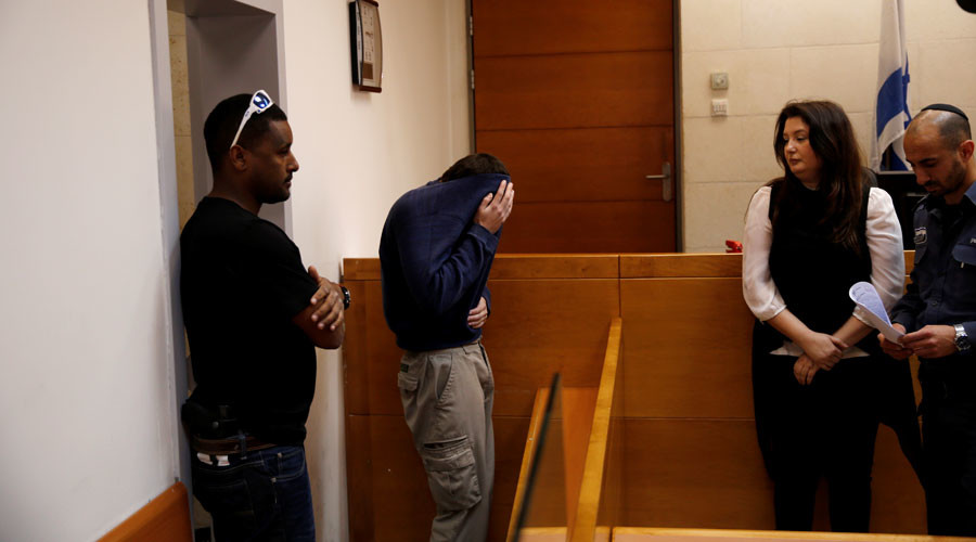 19yo US-Israeli citizen arrested for wave of bomb threats against Jewish centers