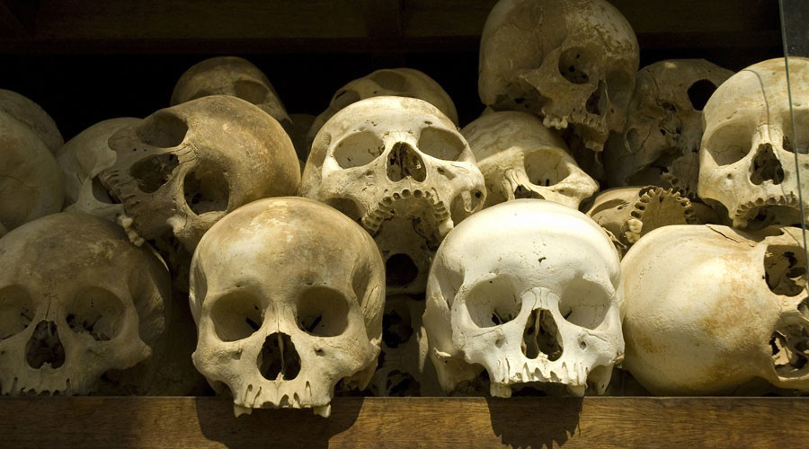 Hungry for humans: Ancient Spanish civilization feasted on people, study says