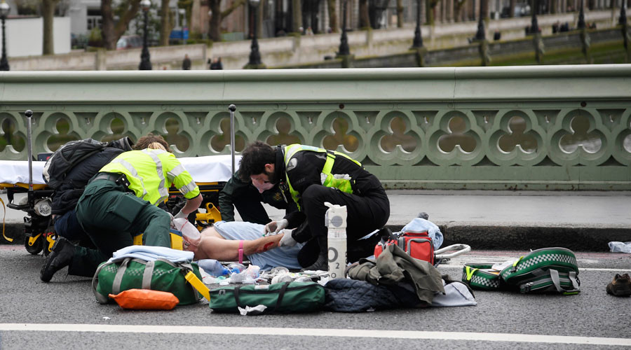 London terror attack asks uncomfortable questions of MSM