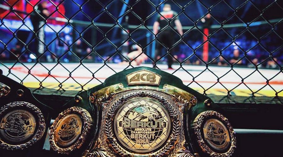 ACB 55: Russian MMA promotion heads to Tajikistan capital Dushanbe