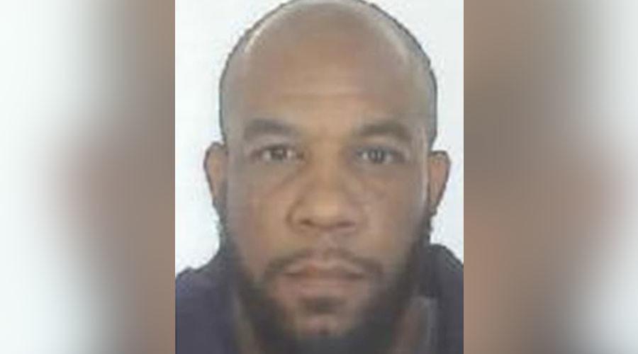 British police release image of Westminster terrorist attacker Khalid Masood
