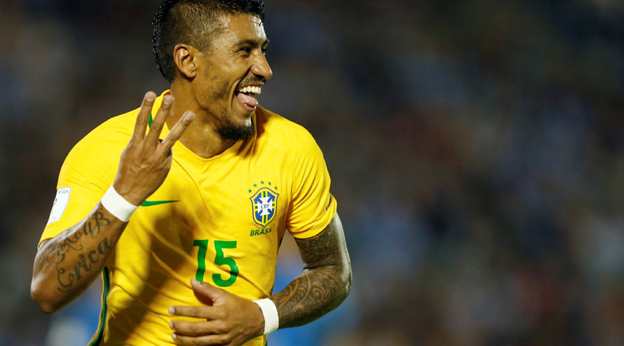 Russia World Cup qualifiers: South American teams restart 2018 World Cup qualifying campaign